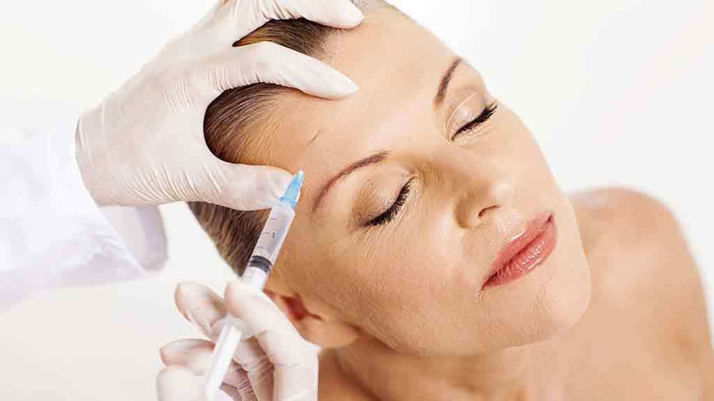 Non-surgical anti-ageing treatments - CHOICE