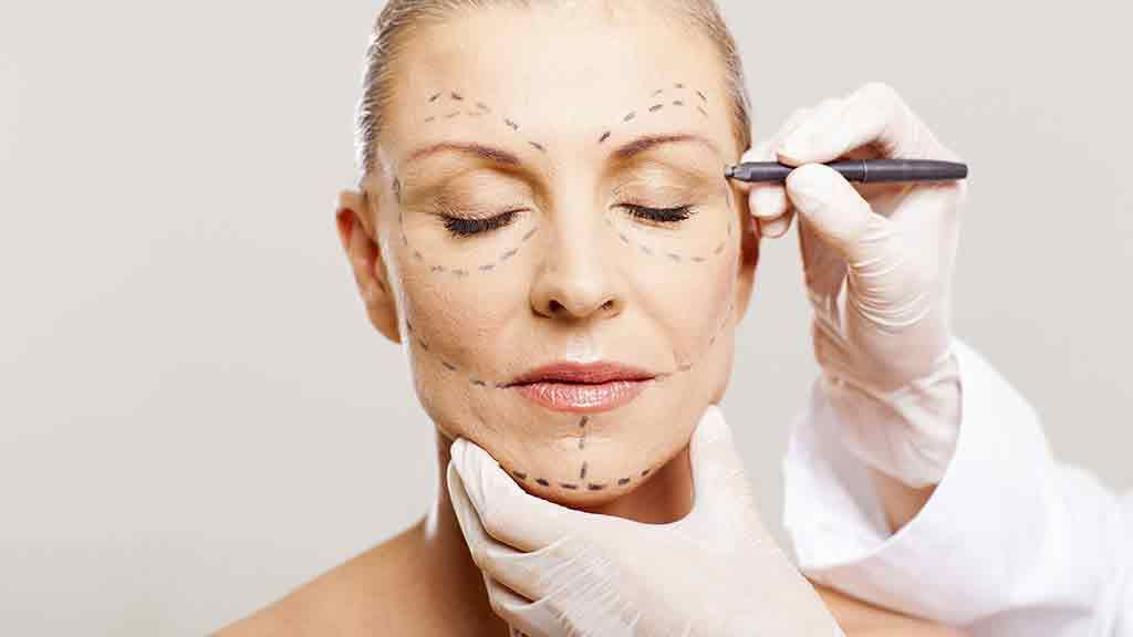 Cosmetic surgery not all pretty - skin care and cosmetics