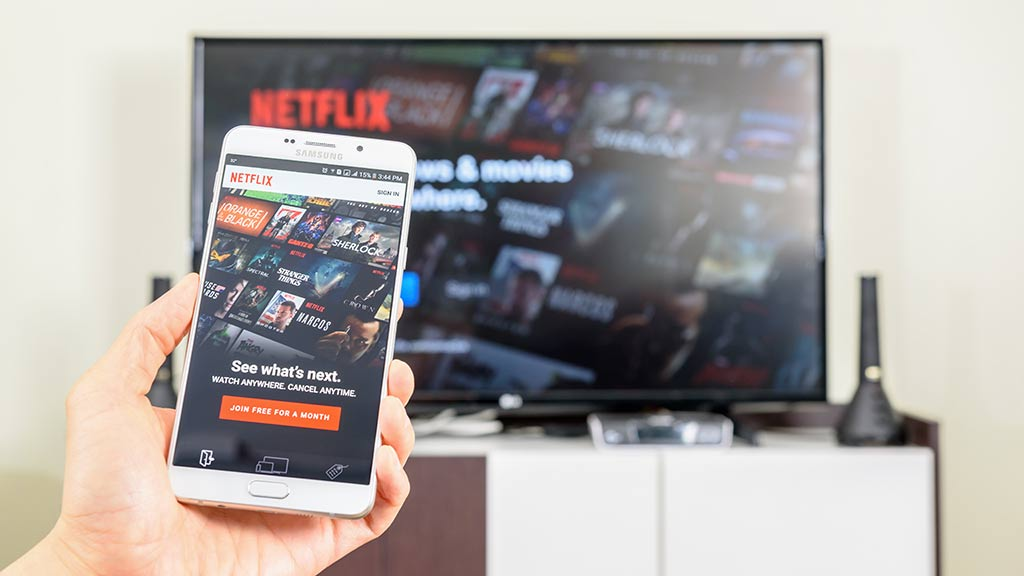 How To Cast Or Mirror A Smartphone, How To Mirror Two Tvs With Hdmi