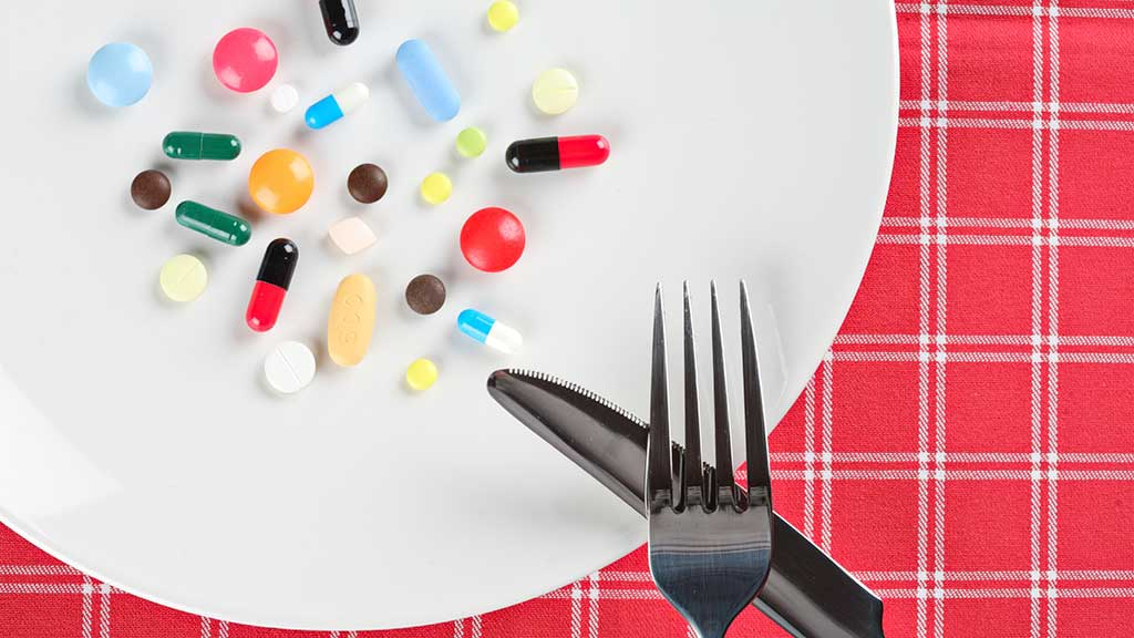 Fasting diets may affect medication - Medicines and