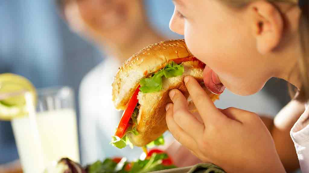 Junk food advertising to kids - shopping | CHOICE