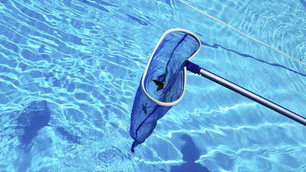 Pool Maintenance Guide - Pools