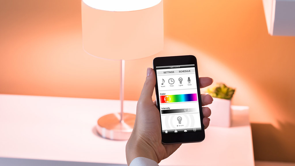 How to buy the best smart lights - CHOICE