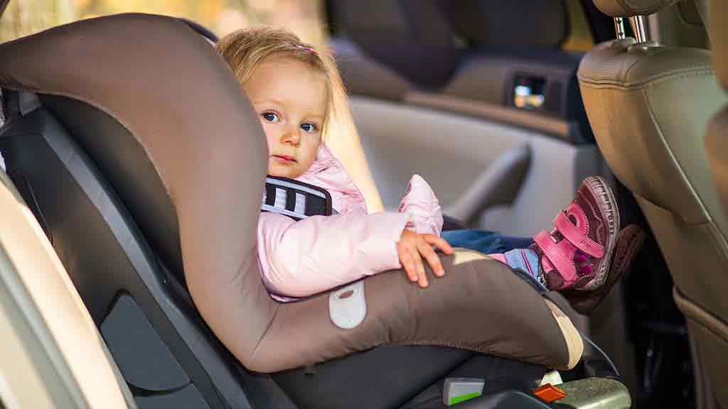 How To Choose The Best Baby And Child Car Seats Choice