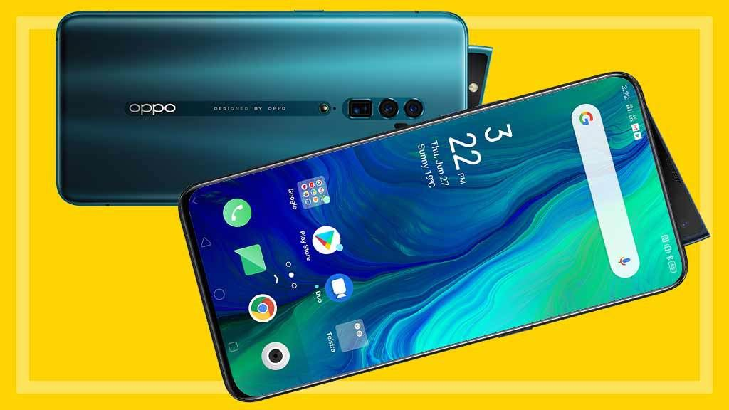 Oppo Reno 5G review - CHOICE