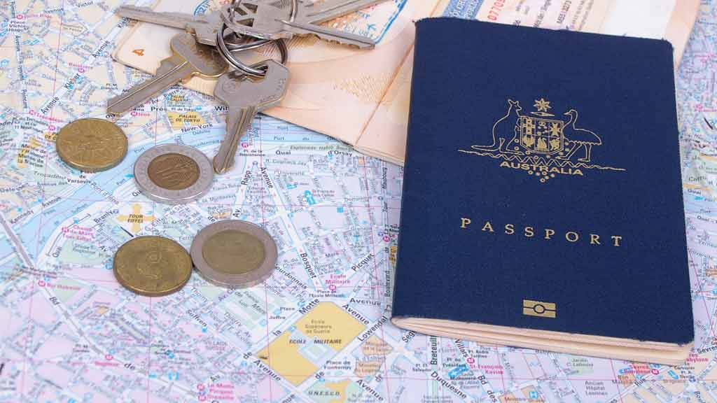 What to do if your passport is lost or stolen - General