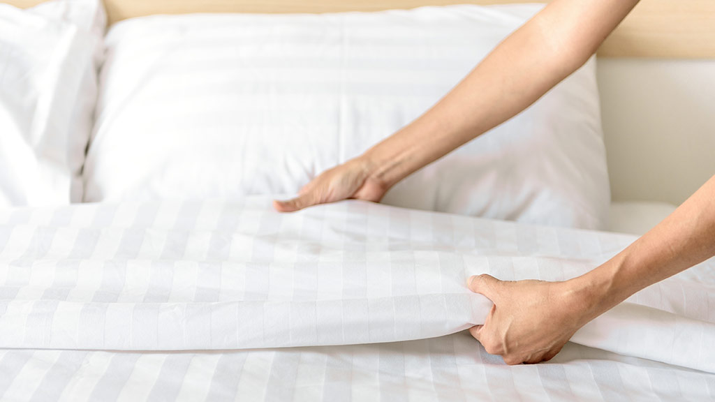 High Thread Count Sheets What Does It, What Is Meant By Bedding Material