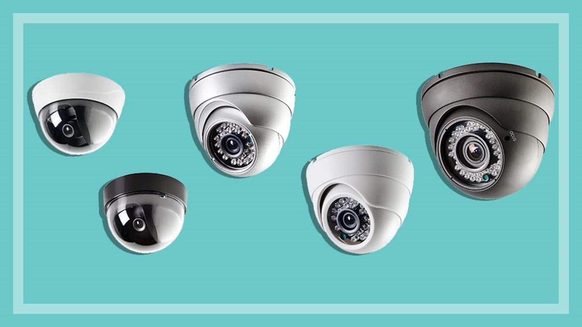 How To Buy The Best Security Camera Choice