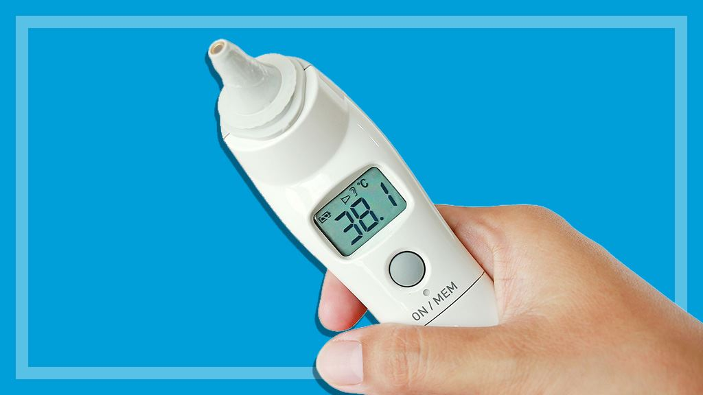 Baby thermometer reviews - CHOICE