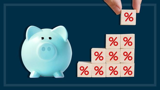 High interest savings accounts | CHOICE