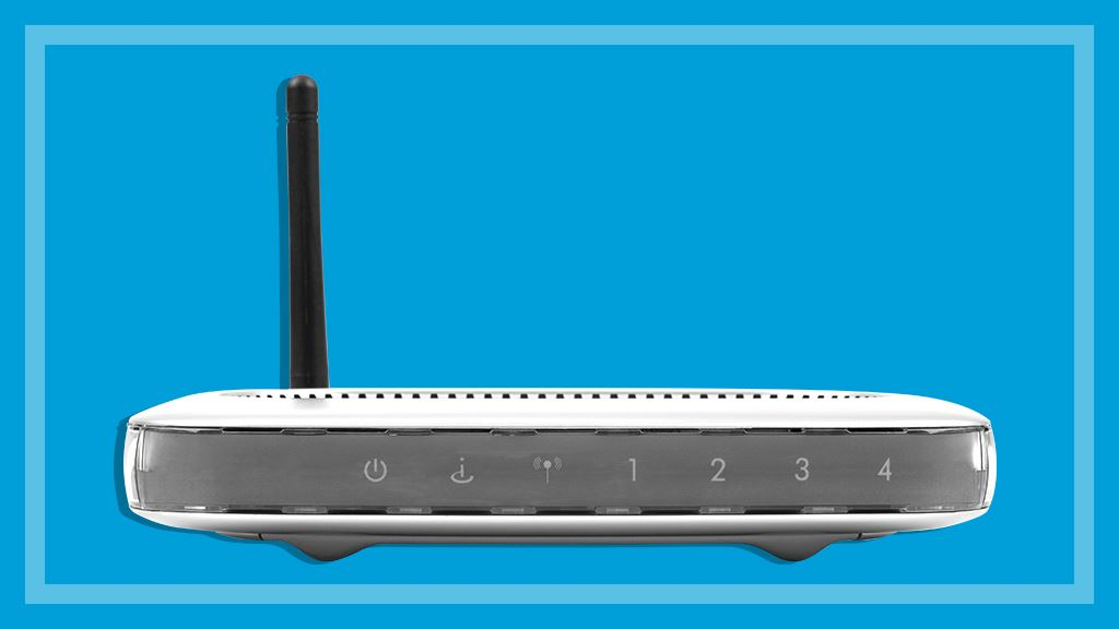 Wireless router reviews - CHOICE