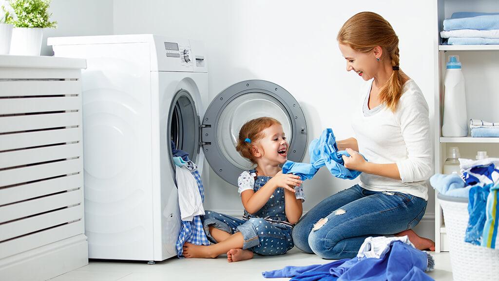 Front load washing machine reviews - CHOICE