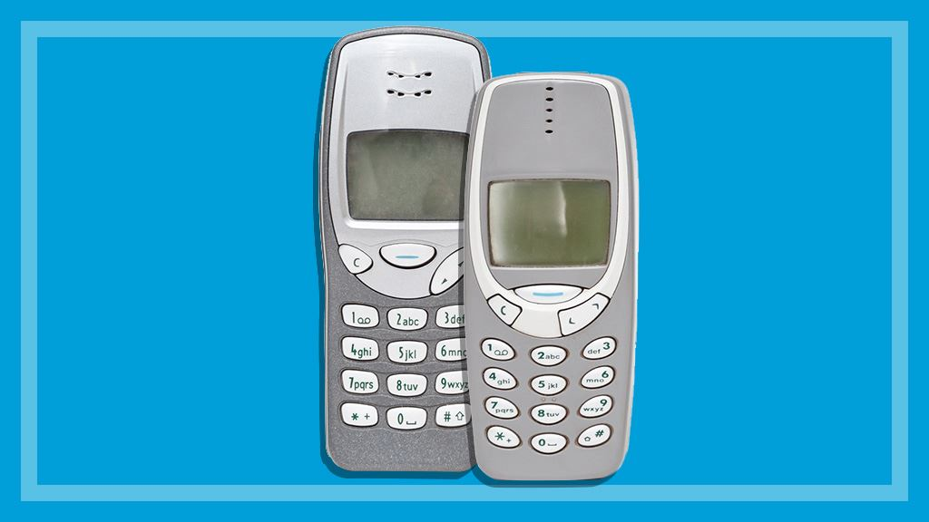 Mobile phones for seniors reviews - CHOICE