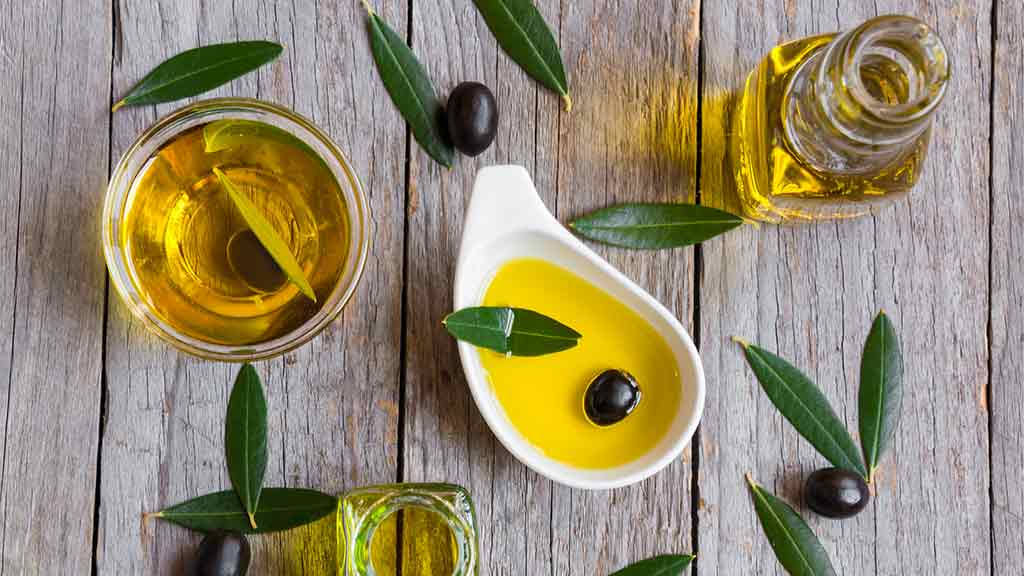 Extra virgin olive oil reviews - CHOICE