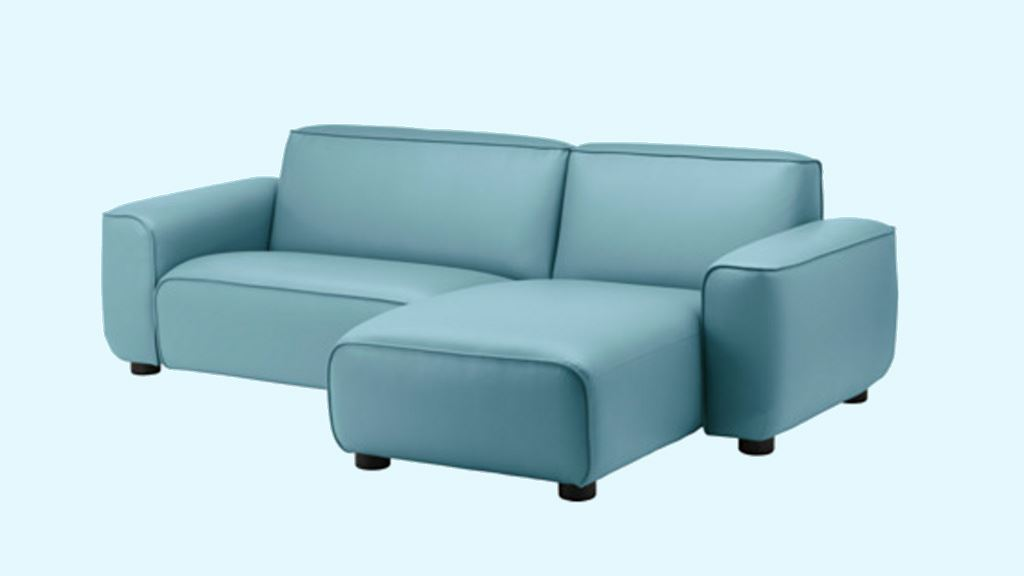Shonky Ikea Real Choice Gets Couches Winner About Leather DEH29I