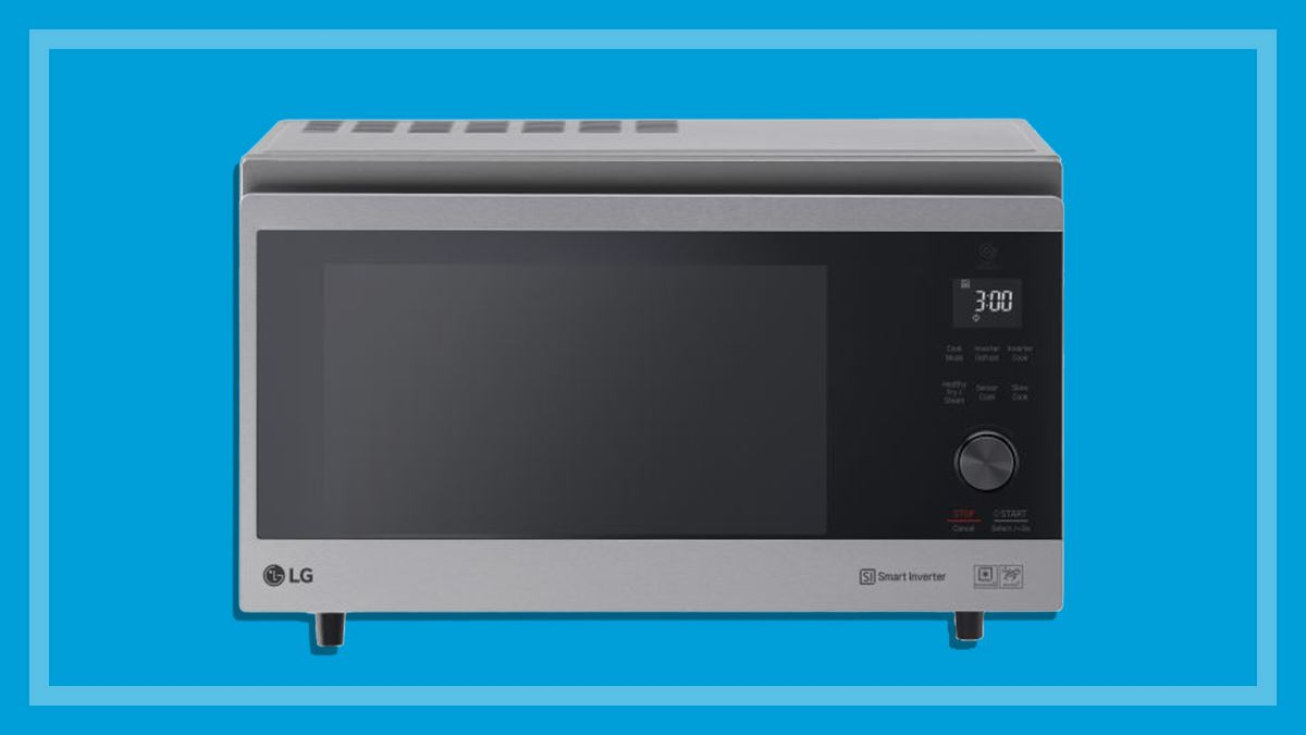Convection microwave reviews - CHOICE
