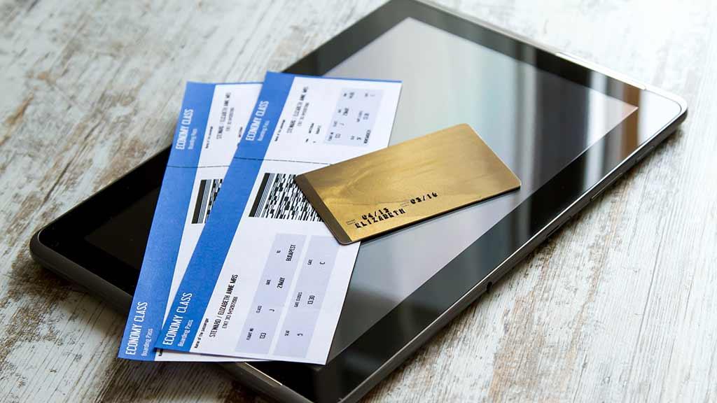 Best frequent flyer rewards credit cards – Virgin and Qantas
