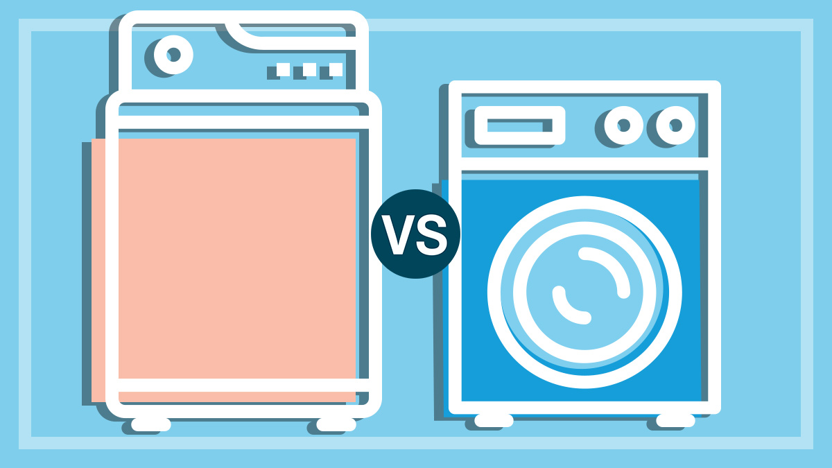 How Much Water Does A Washing Machine Use >> How much can you save by choosing a water-efficient ...