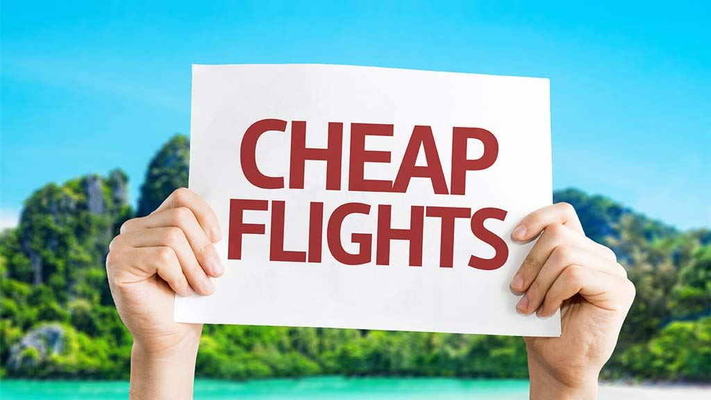 Where to find the cheapest flights - CHOICE