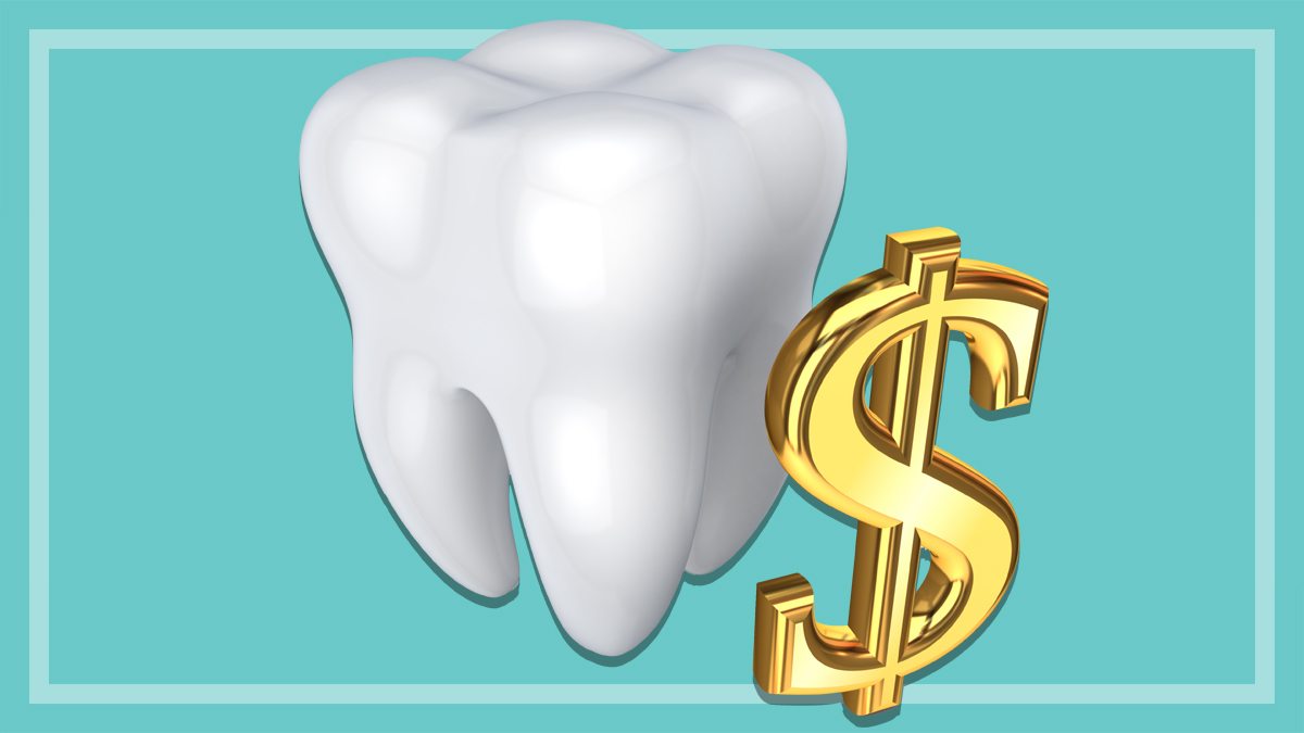How Much Does The Dentist Cost Choice